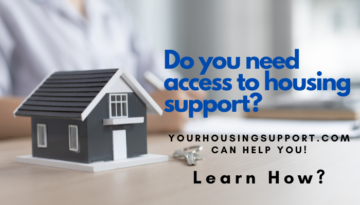 Find Assistance to Claim Your Housing Benefits!